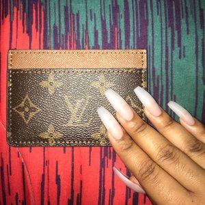 Louis Vuitton Card Holder/Wallet